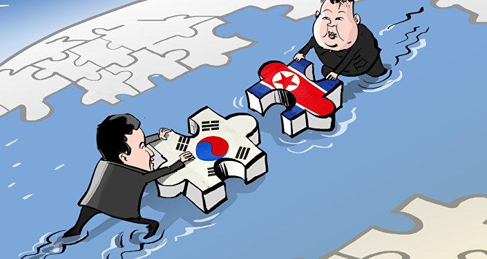 Pyongyang e Seul promettono di impegnarsi alla completa denuclearizzazione della Corea