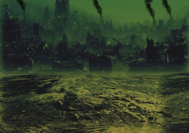 La fine del mondo