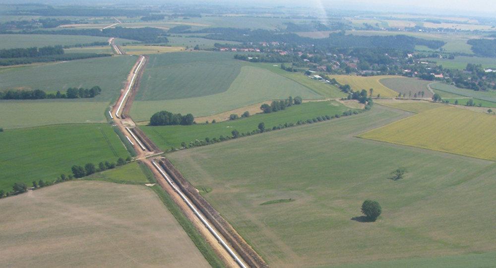 Gasdotto Opal