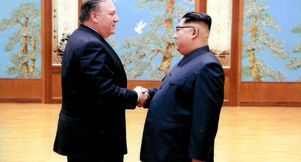 Summit Usa-Corea, Kim: