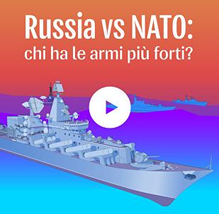 Russia vs NATO