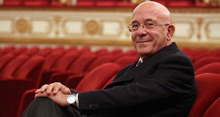 Michele Bollettieri, console onorario della Federazione Russa a Bari