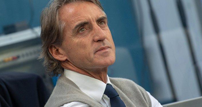 Roberto Mancini scruta il futuro, sarà azzurro?