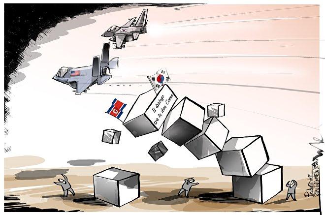 Cosa minaccia il dialogo tra le due Coree?