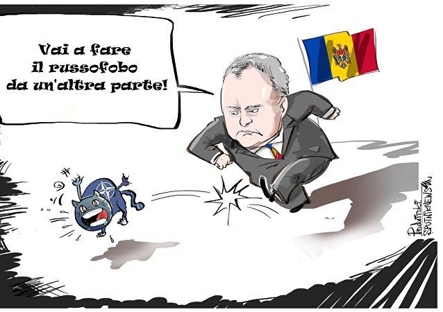 Vai a fare il russofobo da un'altra parte!