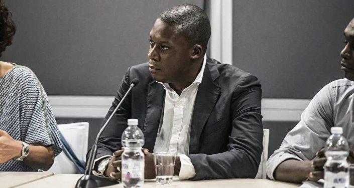 Karounga Camara