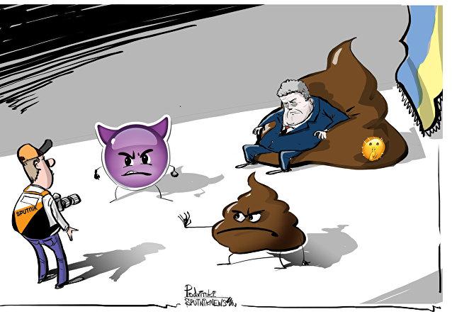 Ucraina blocca i siti MIA Rossiya Segodnya, Sputnik e Ria Novosti Ukraina