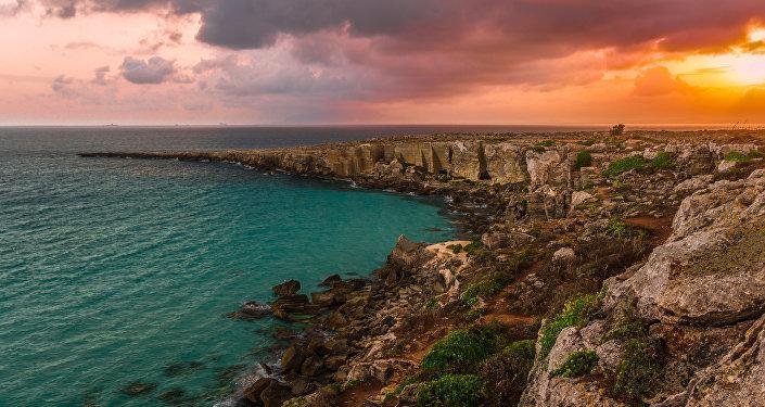 Sicilia, Italia