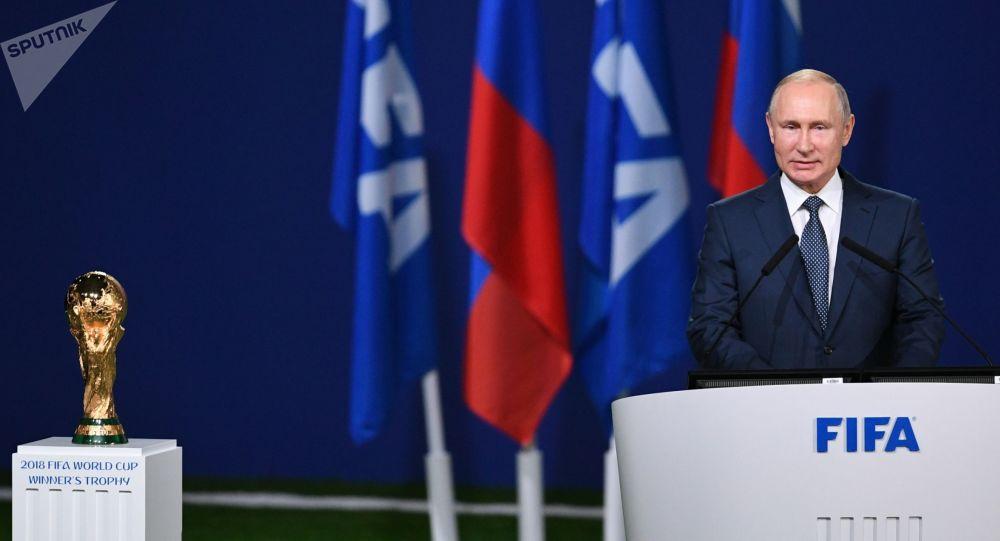 I giocatori della Russia inalavano ammoniaca al Mondiale