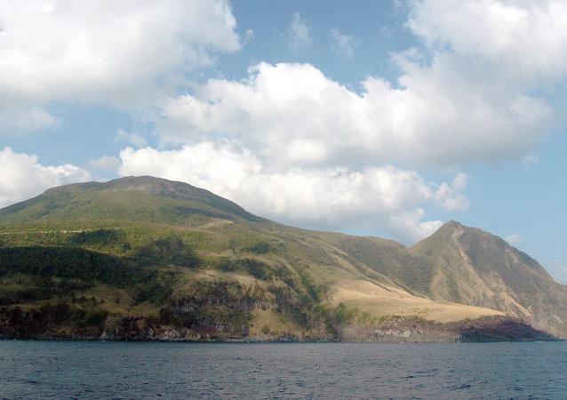 Kuchinoerabu-jima