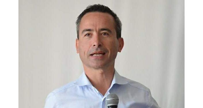 Stefano Ciafani, presidente di Legambiente