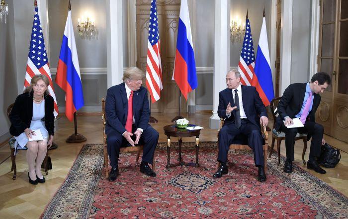 Russia-USA, Ryabkov: colloqui Trump-Putin necessari dopo nuove sanzioni