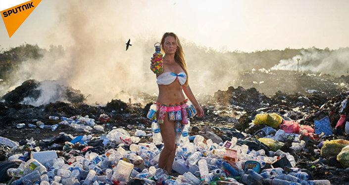Come gli scarti di plastica uccidono il nostro pianeta