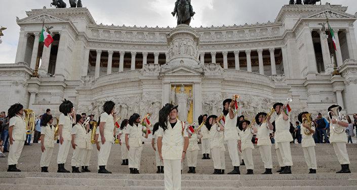 I Bersaglieri di San Donà di Piave