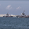 I bravi marinai russi di Sebastopoli e Baltijsk
