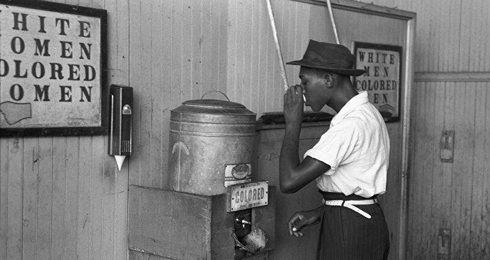 Discriminazioni razziali nell'America anni '60