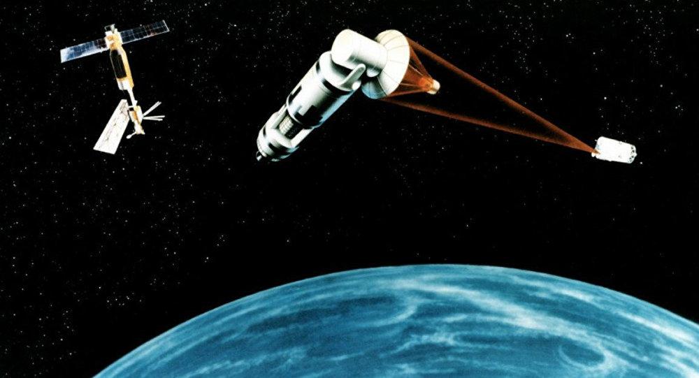 Concezione di un sistema di difesa antimissile