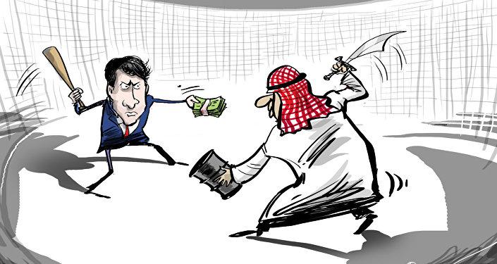 Ministro saudita: conflitto con il Canada non pregiudica fornitura di petrolio