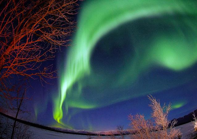 Aurora polare: uno spettacolo fantastico