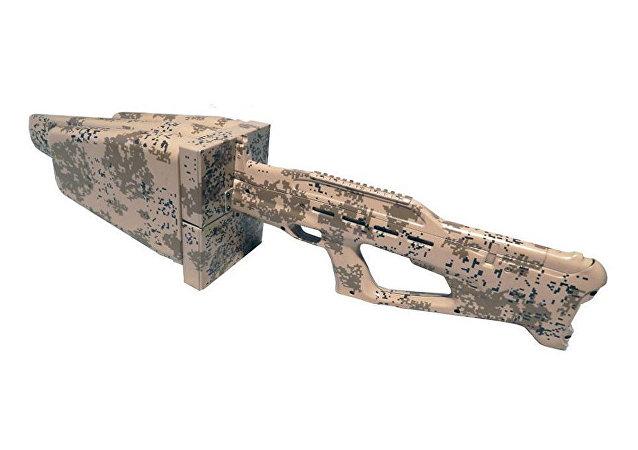 Il fucile Pishchal