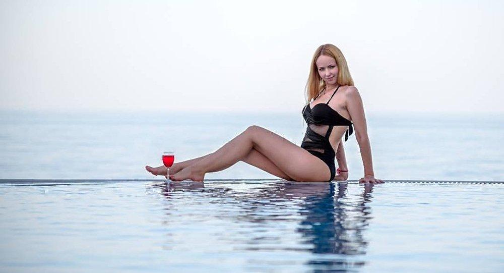 Alena Bardovskaya