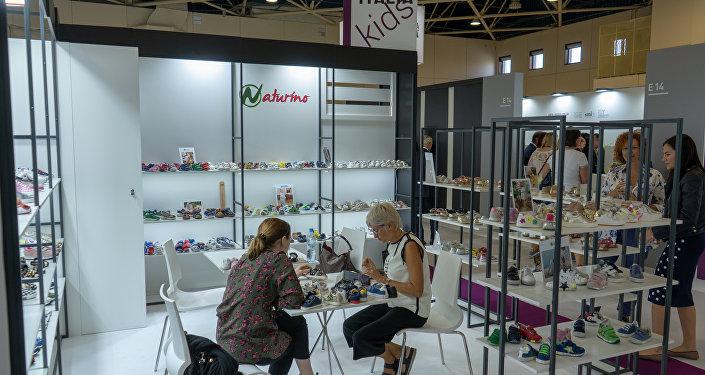 I retailer russi incontrano le case italiane ad Italian Kids Fashion@CPM, organizzato da Ente Moda Italia