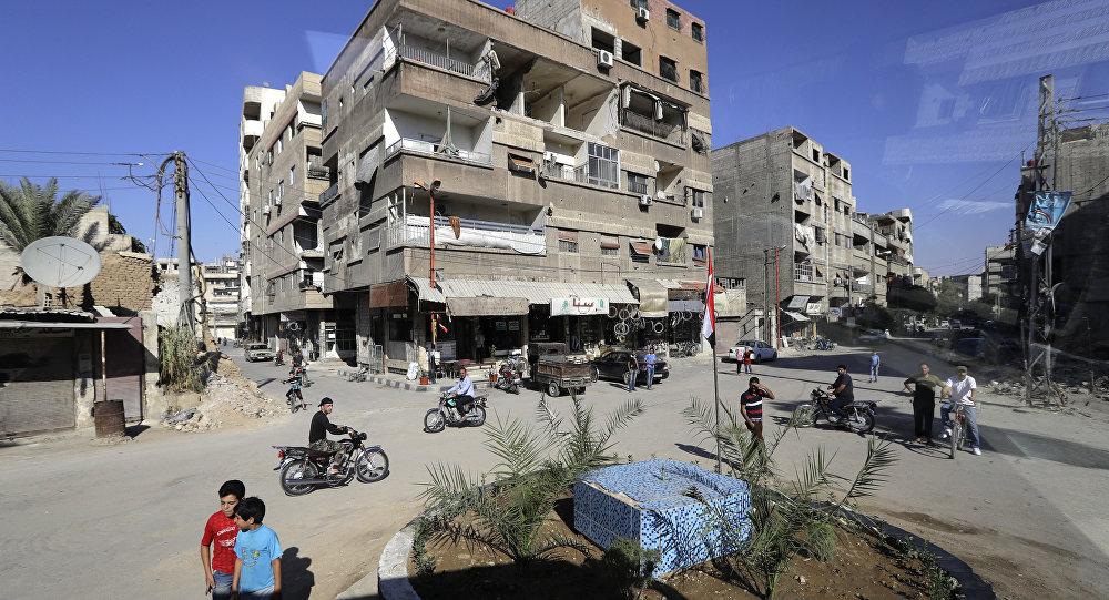 Missili sull'aeroporto di Damasco, il regime: li abbiamo intercettati