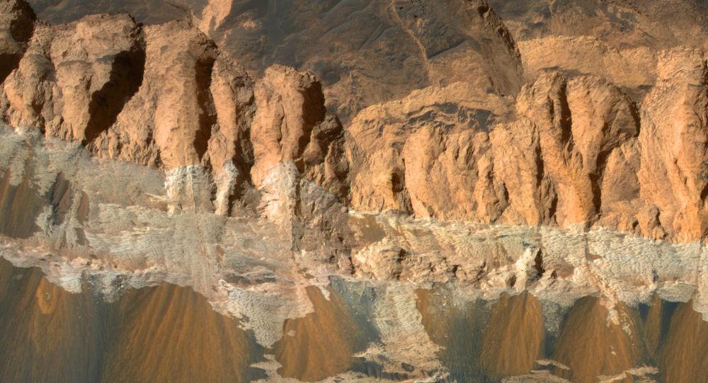 Su Marte
