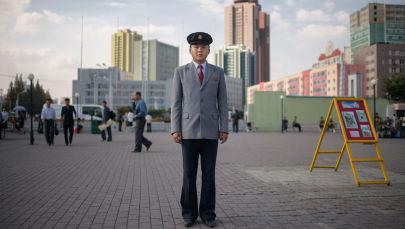 Dimmi che lavoro fai e ti dirò in quale Corea vivi