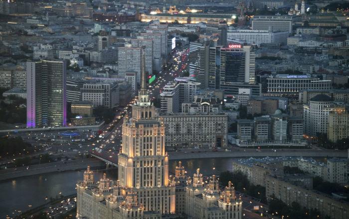 Ministero degli interni russo propone permesso di for Legge permesso di soggiorno