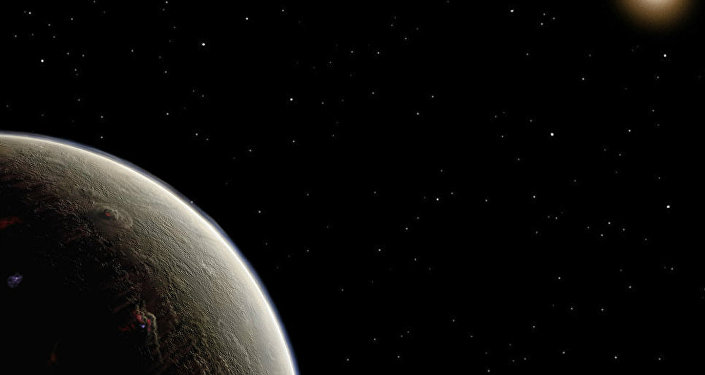 Scoperto dagli astronomi pianeta che ricorda Vulcano di Star Trek