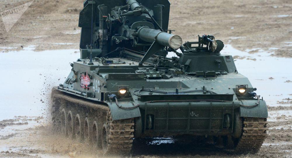 Armamenti e tecnologia militare 6528321