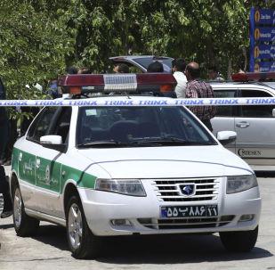 Un attacco terroristico nella città di Ahvaz, Iran