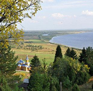 Neckinskiy, regione di Votkinskiy (Udmurtia)