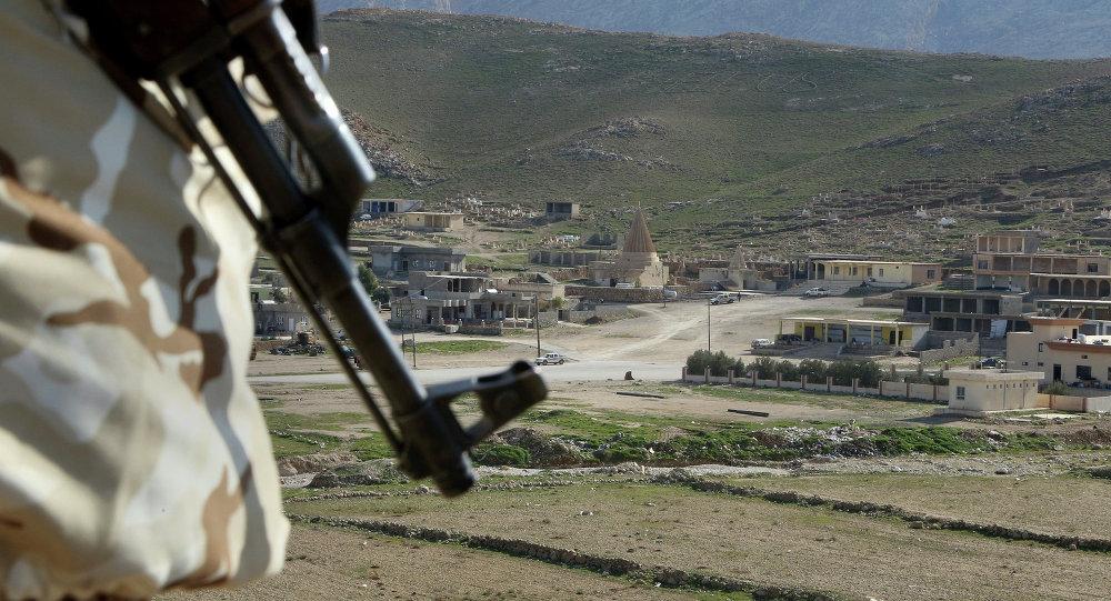 Afghanistan, accordo di principio tra Usa e talebani