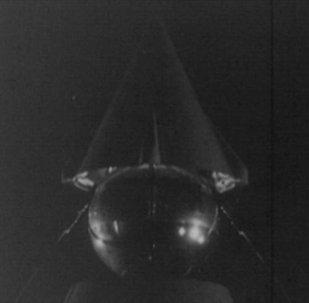 Il primo satellite