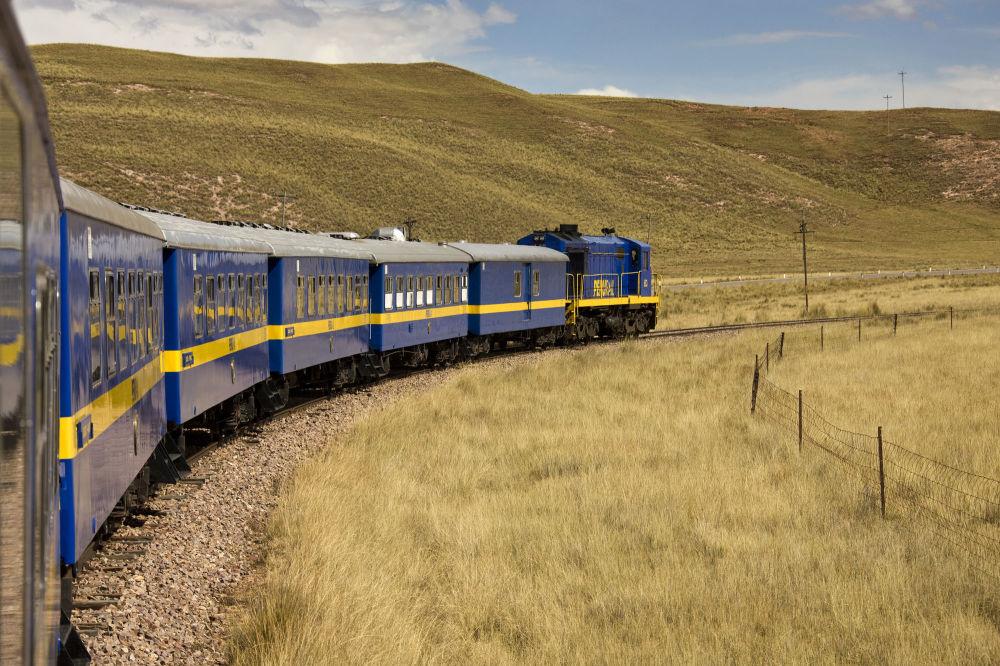 Ciuf ciuf! Le 10 linee ferroviarie più belle del mondo