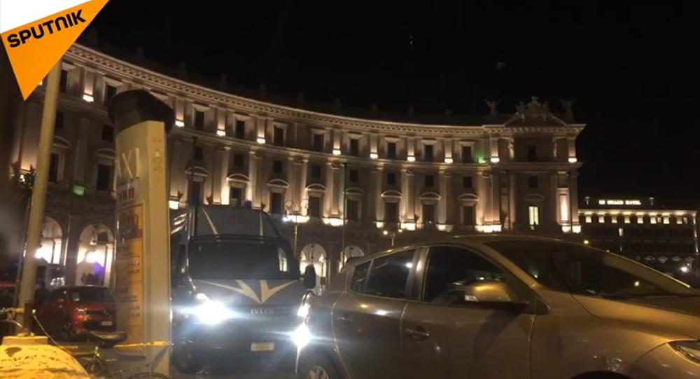 La situazione a Roma dopo l'incidente in metro