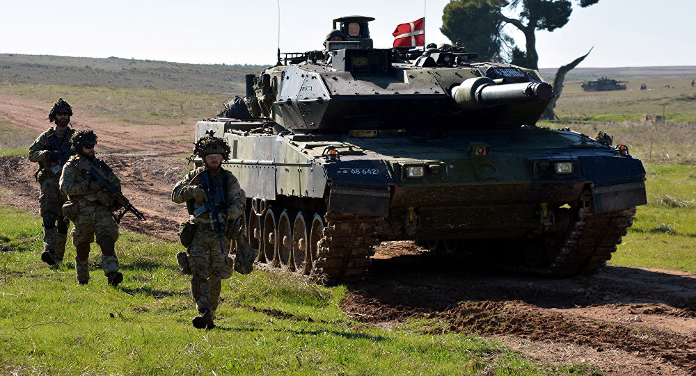 Militari danesi