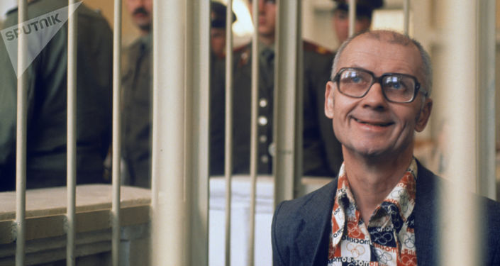 Andrej Cikatilo - il mostro di Rostov, più di 53 vittime trucidate