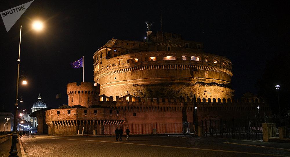 Scontrino folle a Roma: 430 euro per due piatti di spaghetti