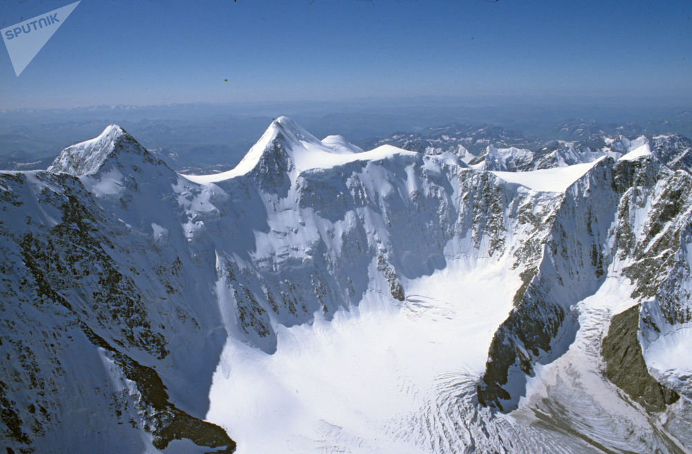 I 10 luoghi più misteriosi della Russia