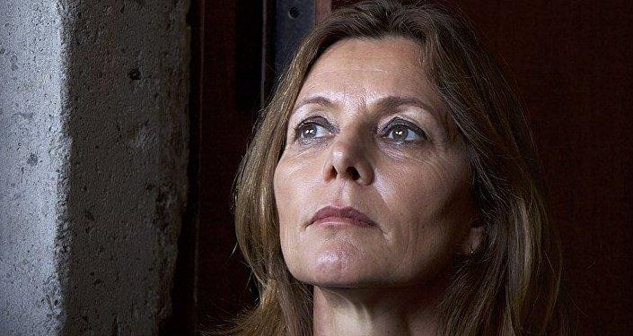 Barbara Jatta, direttrice dei Musei Vaticani
