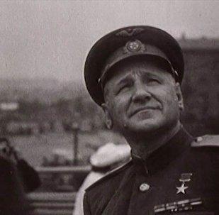 Andrei Tupolev, famoso ingegnere aeronautico