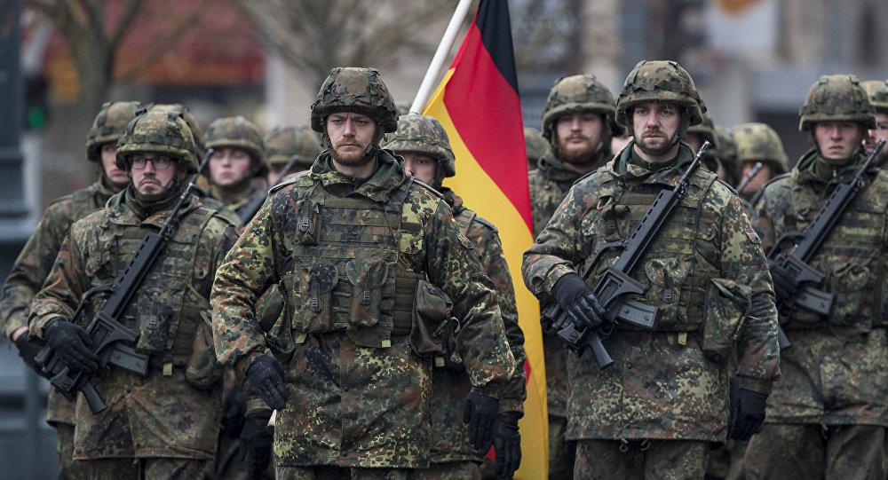 Soldati tedeschi