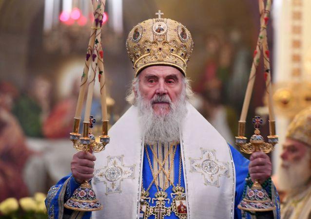 Chiesa Ortodossa Serba
