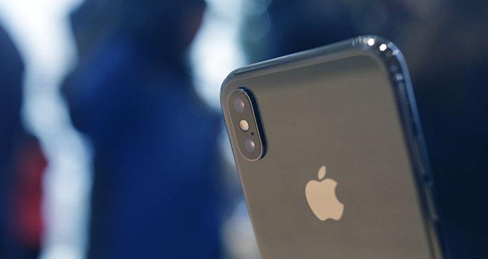 L'Apple iPhone X