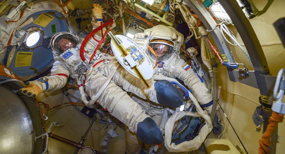 Spazio, partita la prima Soyuz con l'equipaggio dopo l'incidente di ottobre