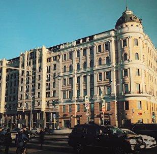 Mosca: prima e dopo