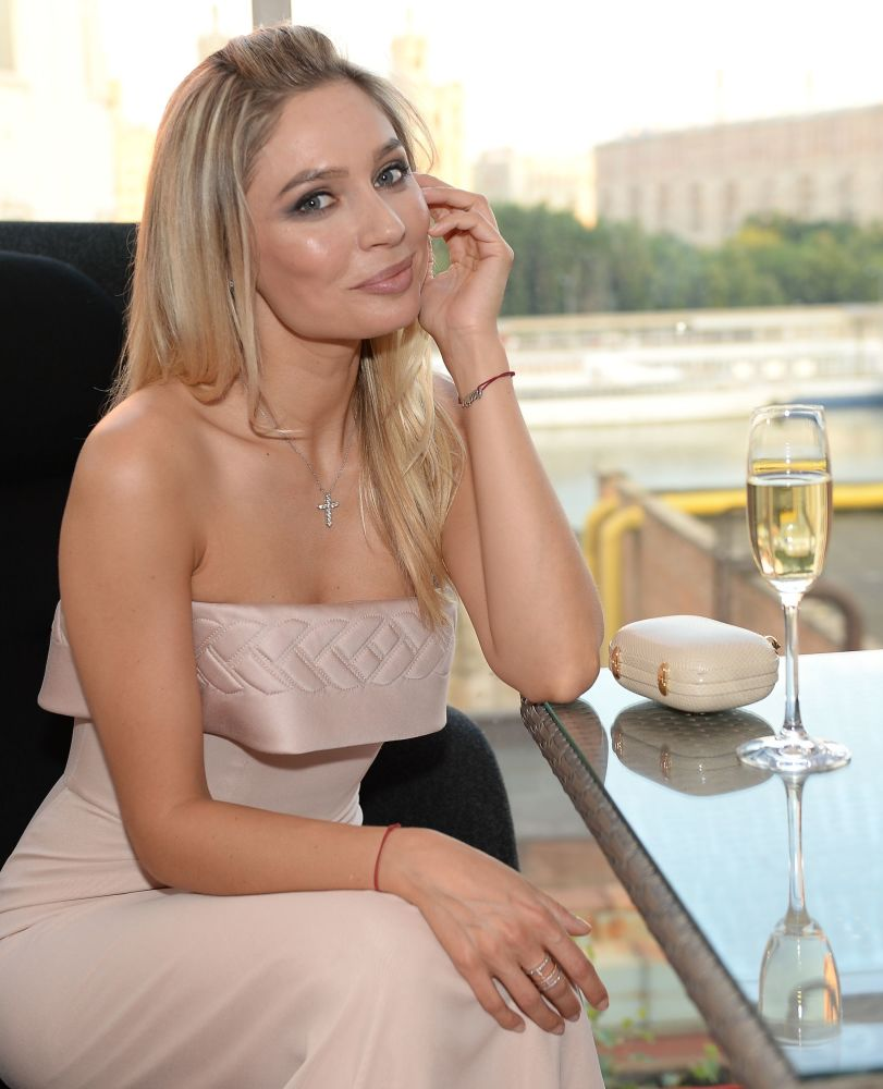 Le 10 donne più sexy di Russia